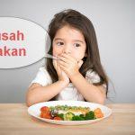 Menyiasati Susah Makan Pada Anak Anak Autis
