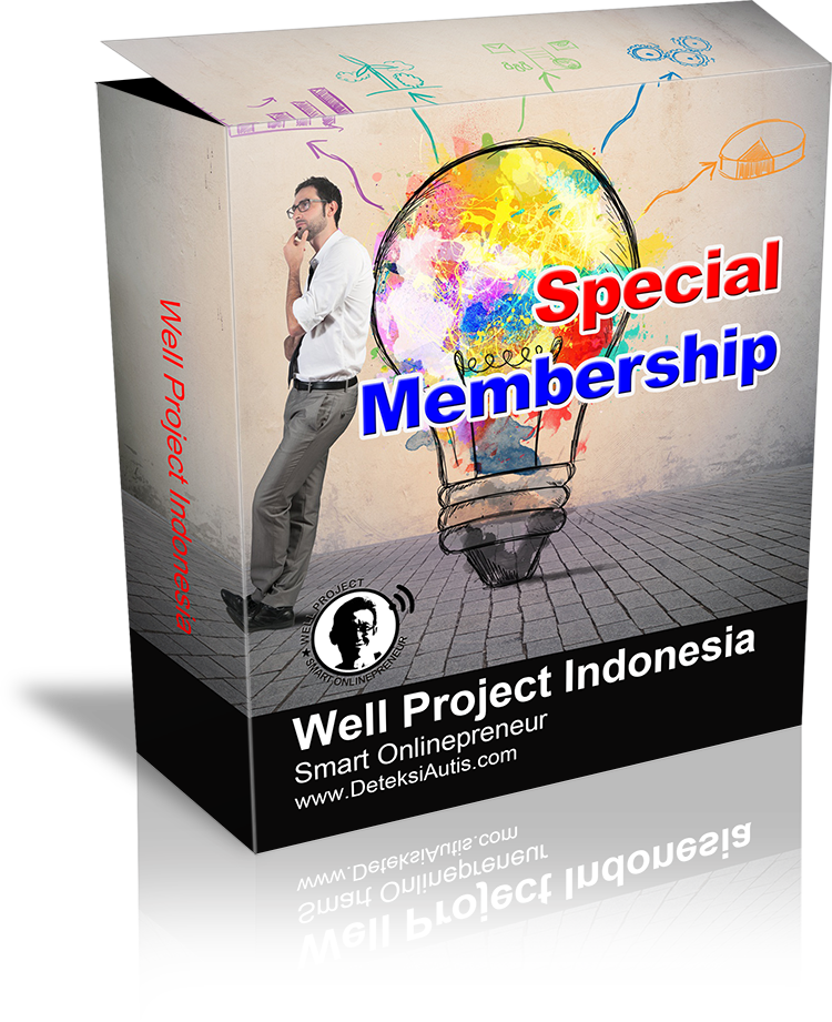 spesial membership well project